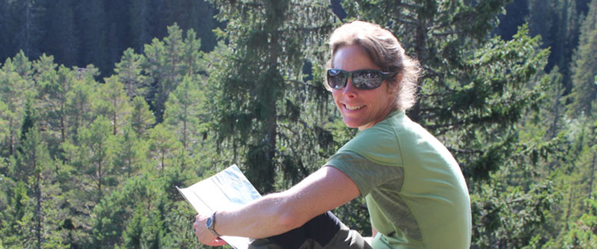 Sofie Jugård Löfgren, Aktivut Travel
