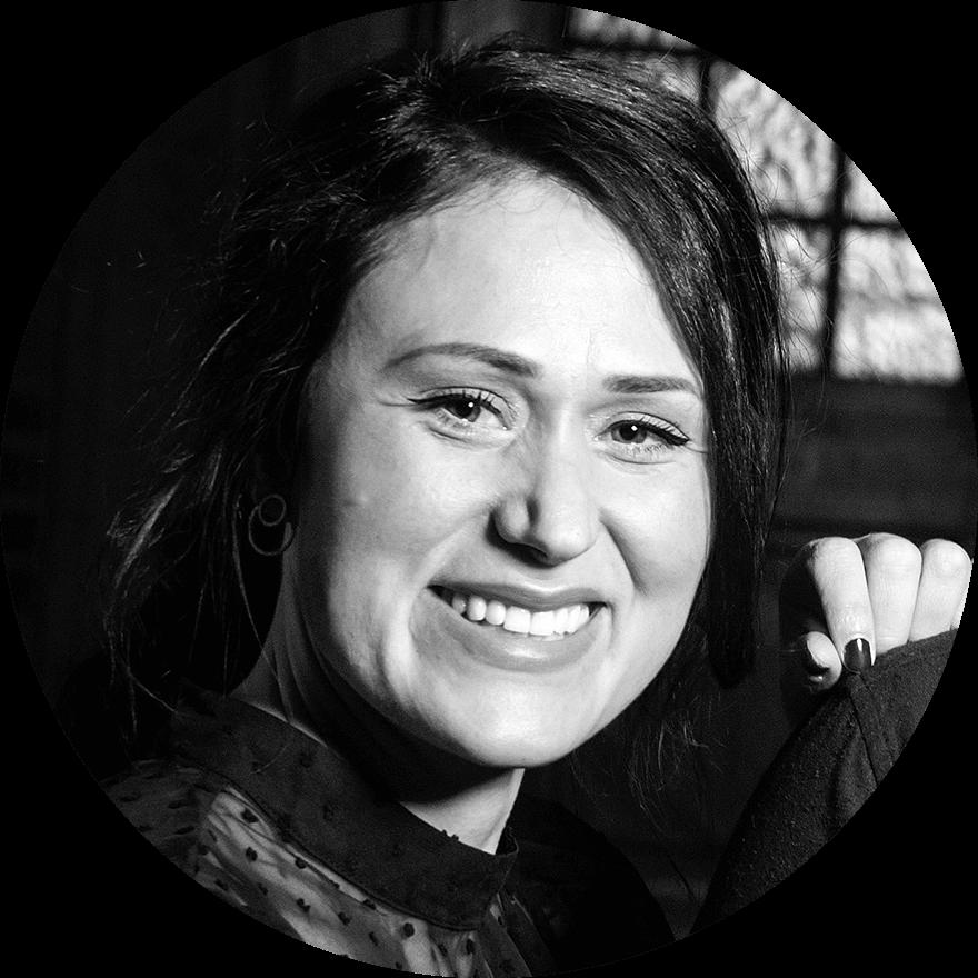 Marica Hamberg, Project coordinator