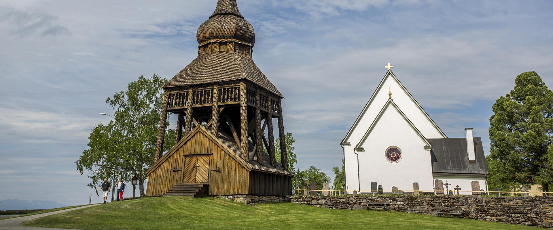 Frösö church