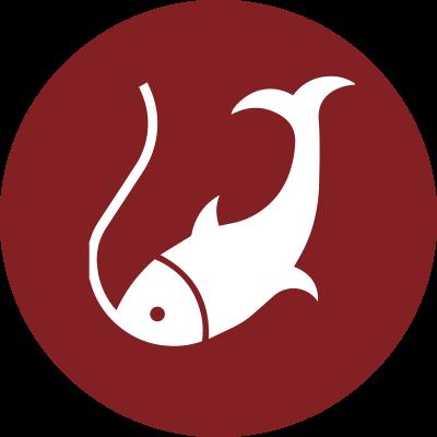 ikon fiske