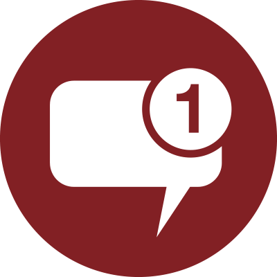 ikon meddelande