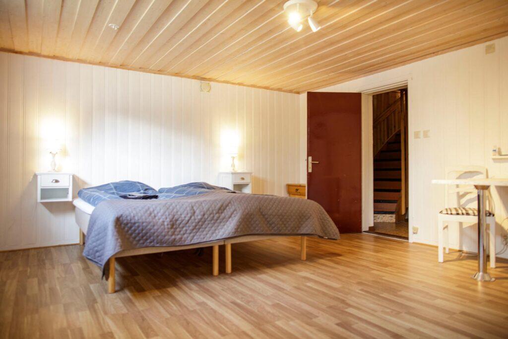 Josefines Bed and Breakfast, interior